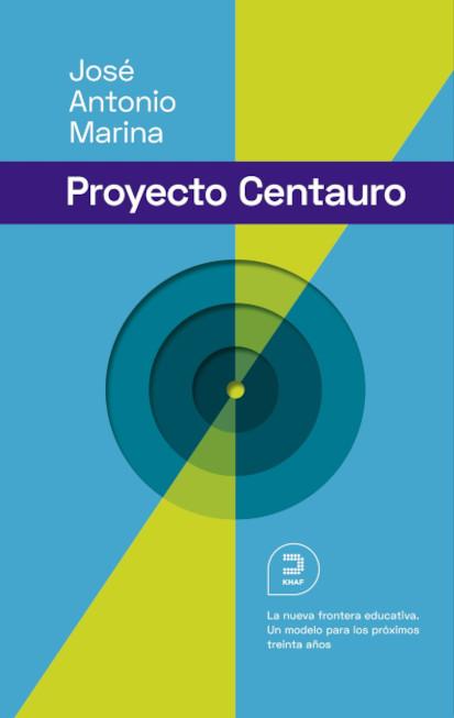 Libro proyecto Centauro