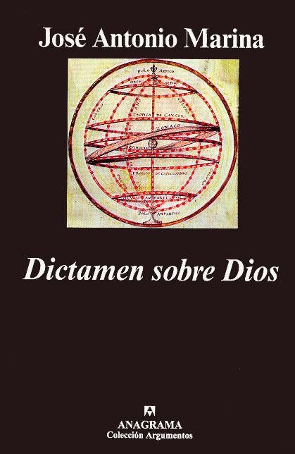Libro Dictamen sobre Dios