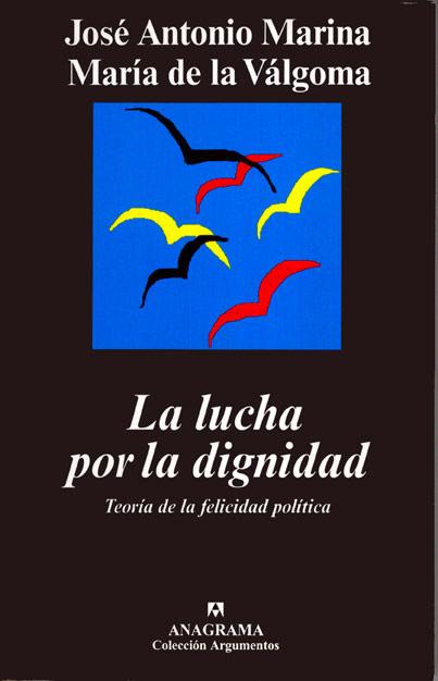 Libro La lucha por la dignidad
