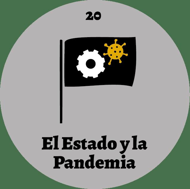 El estado y la pandemia