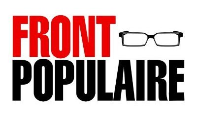 Front Populaire logo