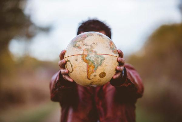 Sigo la pista El Panóptico 29 Historia del mundo