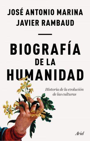 Libro Biografía de la humanidad