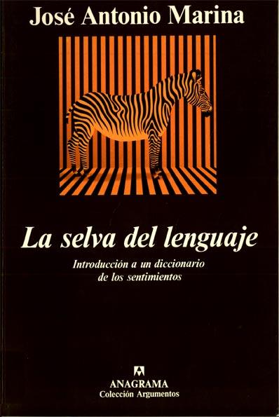 Libro La selva del lenguaje
