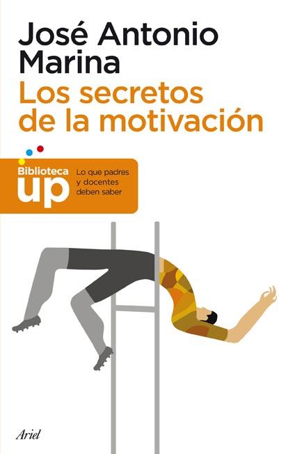 Libro los secretos de la motivación