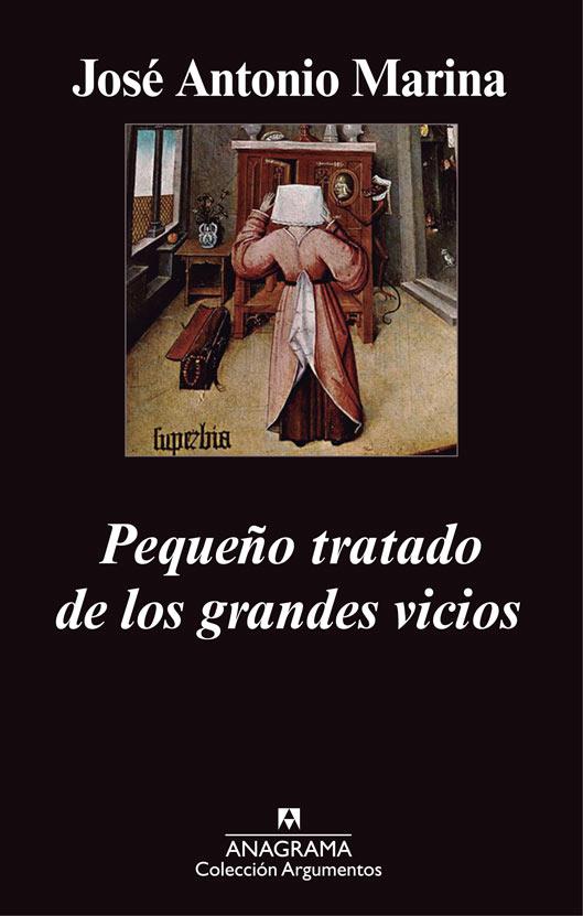 Libro Pequeño tratado de los grandes vicios
